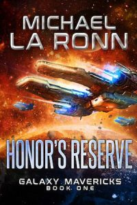 cover of Honor's Reserve