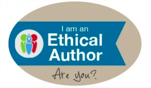 Ethical Author Badge