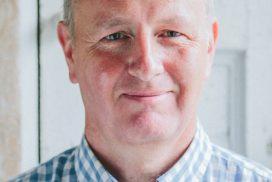 headshot of Richard Bradburn