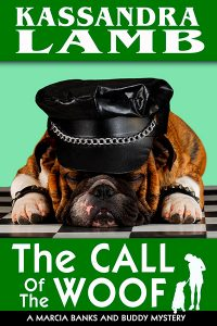 Cover of The Call of the Woof