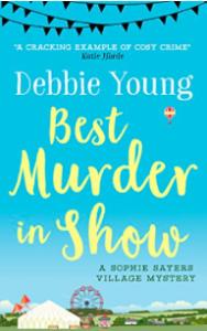 Best Murder in Show Debbie Young