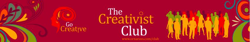 The Creativist Club