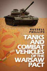 covers of Russell's new books