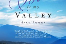 cover of How Blue Was My Valley