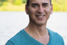 headshot of Michael Alvear