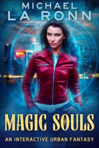 Michael La Ronn Magic Souls