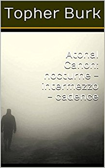 cover of Atonal Canon