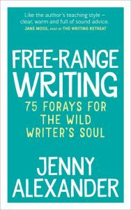 cover of Free-Range Writing