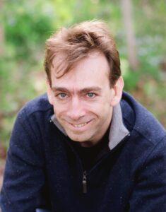 Jay Lemming headshot