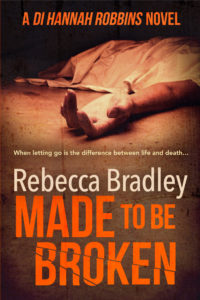 cover of Made to be Broken