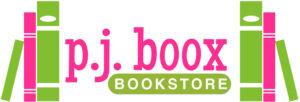 PJ Boox logo