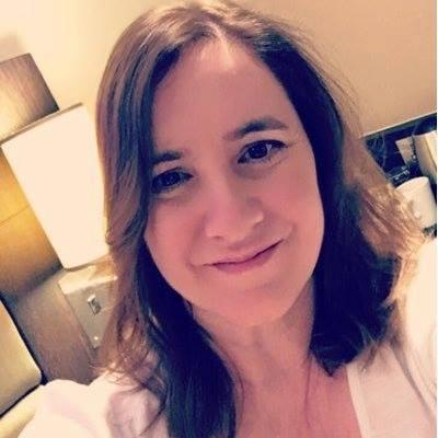 Headshot Of Rebecca Bradley