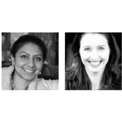 Business For Authors: How To Be An Author-Entrepreneur: Joanna Penn And Sukhi Jutla