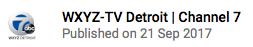 WXYZ TV Detroit