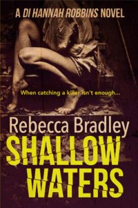 Cover of Shallow Waters