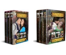 Image of two box sets