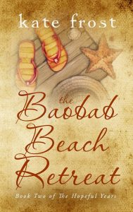 Cover of The Baobab Beach Retreat