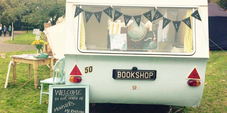 Book Marketing: How To Reach Young Readers Through Book Festivals