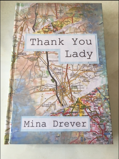 Cover Of Thank You Lady