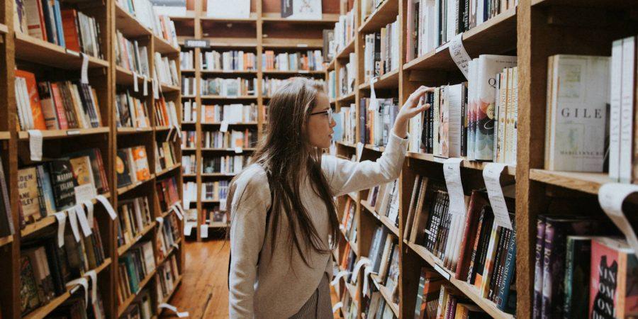 Self-publishing News: End Of An Era