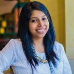 headshot of Jyotsna