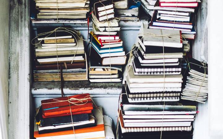 Self-publishing News: How Indie Is The Internet?