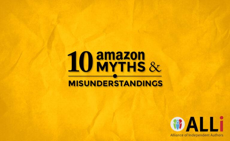 Amazon Myths and Misunderstandings