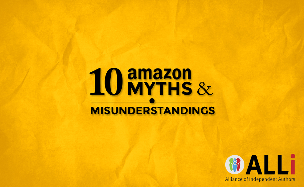 Amazon Myths and Misunderstandings