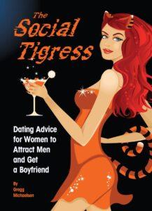 Cover of Social Tigress
