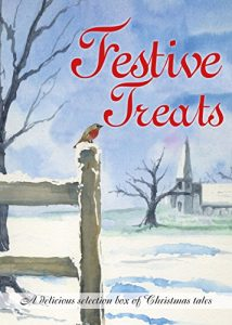 Cover of Festive Treats