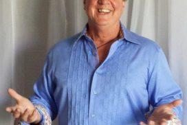 photo of Gregg Michaelson