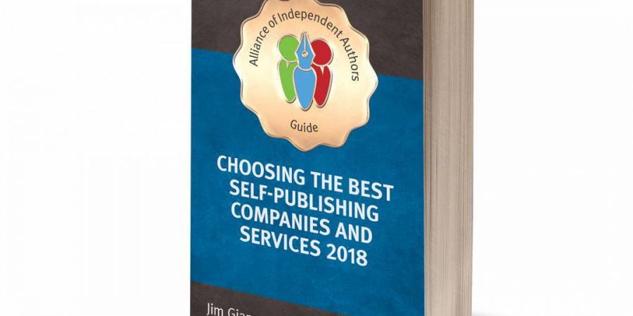 Choosing The Best Self-Publishing Services: New Edition For 2018