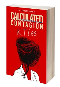 cover of Calculated Contagion