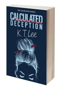 cover of Calculated Deception