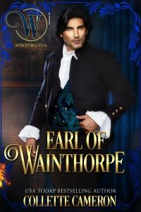 Cover of Earl of Wainthorpe