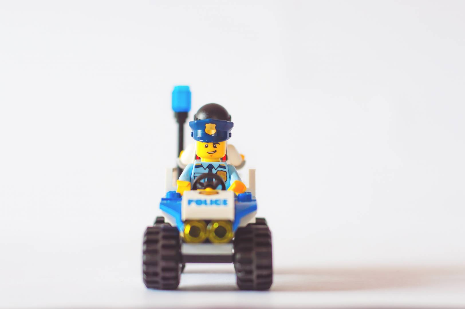 Image Of Lego Policemen