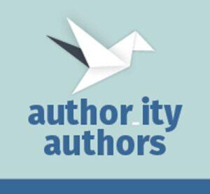 Author-irty authors logo