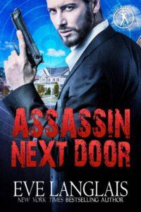 Cover of Assassin Next Door