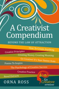 """Beyond The """"Law"""" of Attraction: A Creativist Compendium"""