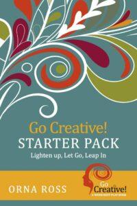 Go Creative! Start Up Pack