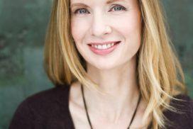 Headshot of Nicole Burnham