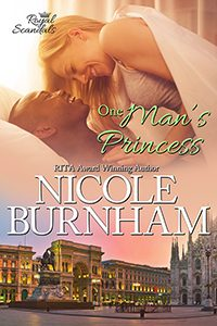 Cover of One Man's Princess