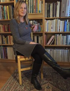 photo of Alison Ripley-Cubitt