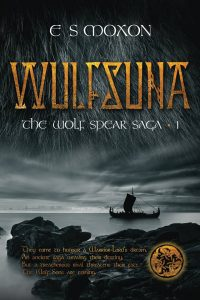 cover of Wulfsana
