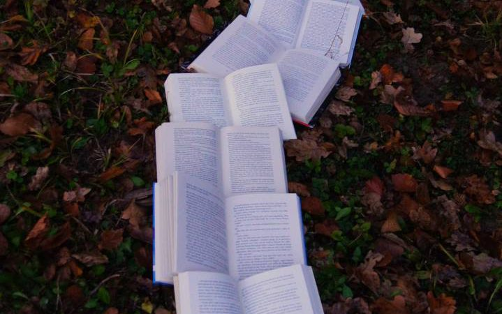 Self-publishing News: When The News Becomes The News