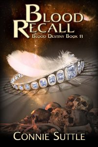Cover of Blood Recall