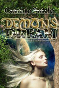 cover of Demons Dream