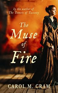 cover of The Muse of Fire