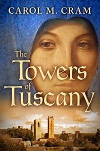 cover of the Towers of Tuscany