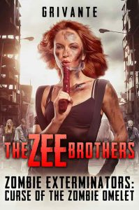 cover of The Zee Brothers
